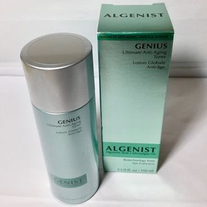 Algenist GENIUS Ultimate Anti-Aging Toner 5 oz